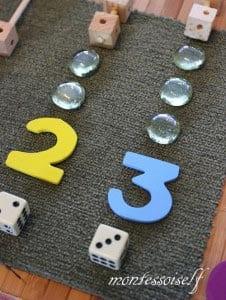Учимся считать 3