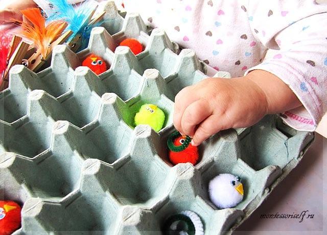 Развивающие игры детям 5