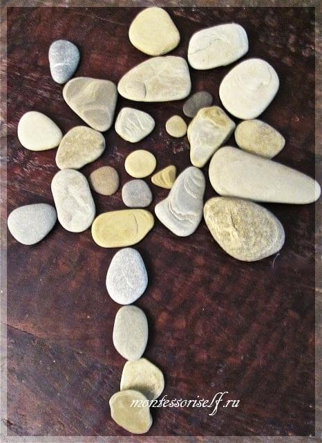 Игры с камнями 3
