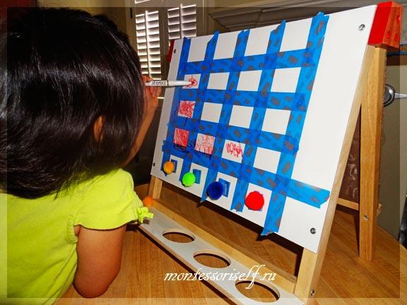 Занимательная математика для детей