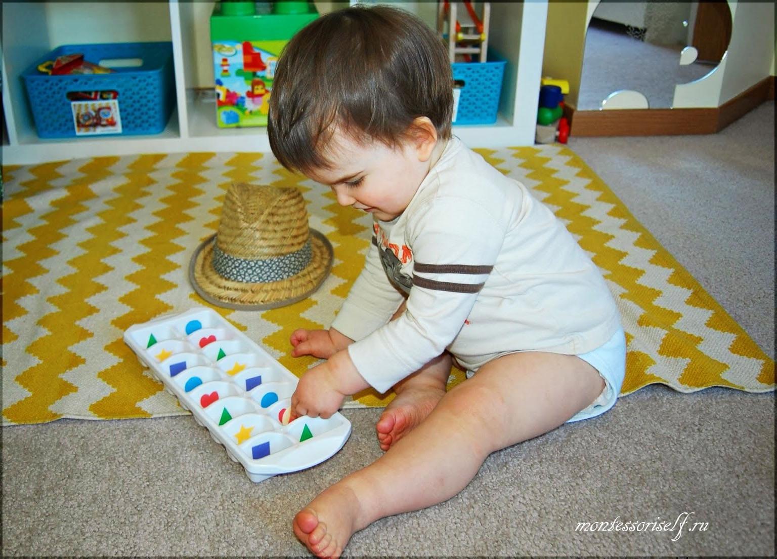 Материал для детей своими руками