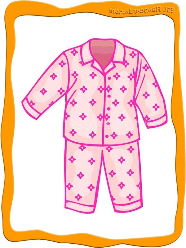 """Картинка """"пижама"""""""