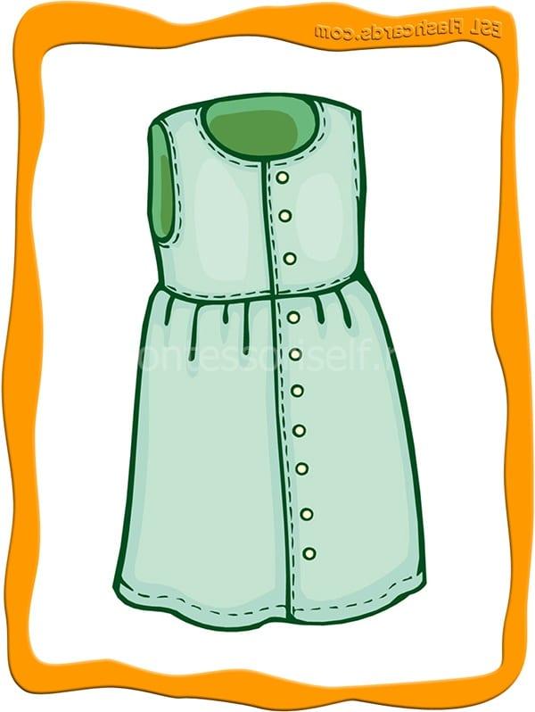 """Картинка """"платье"""""""