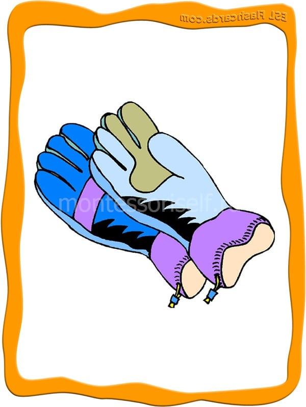 """Картинка """"перчатки"""""""