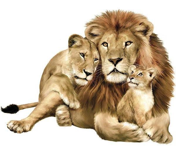 Семья картинка для детей раскраска