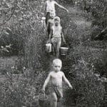 Методика раннего развития никитиных 7