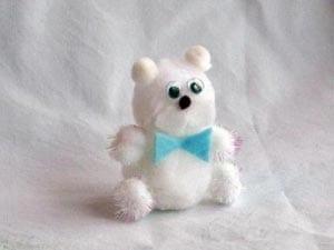 Картинка игрушечный мишка 2