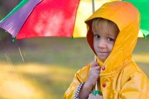 дождь фотография 10