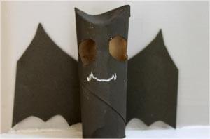 Поделки на хэллоуин 2