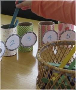 Как научить ребенка считать до 10 - 1