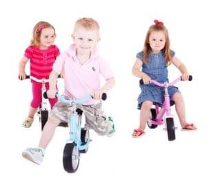 Ребенок 4 года - психология и физическое развитие 1