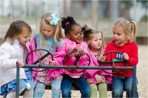 Ребенок 4 года - психология и физическое развитие 2