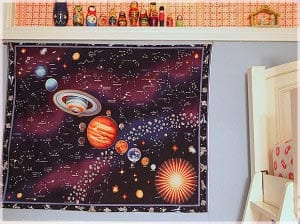 космос для детей