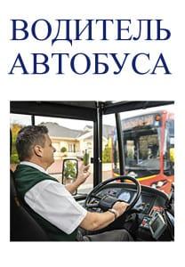 Картинка водитель автобуса