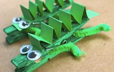 Прелестные крокодильчики