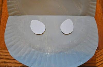 Капельки-ноздри
