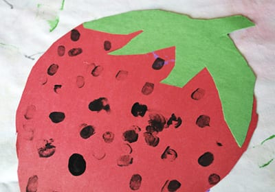 5th strawberry paper