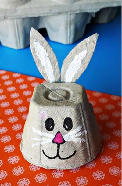Bunny ready!