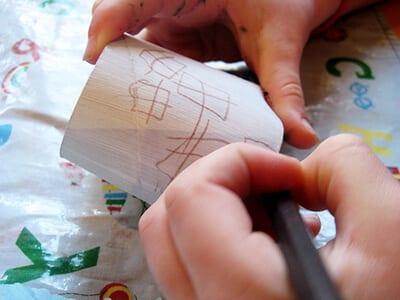 Рисуем окошки