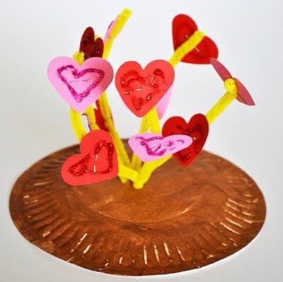 Сувенир на день Влюбленных