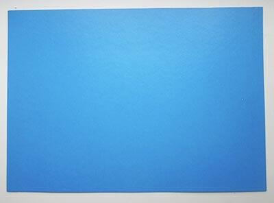 Голубой картон