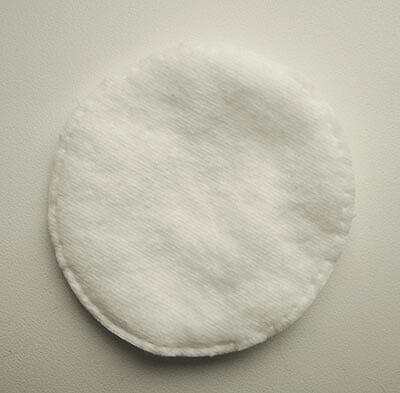 Cotton pad