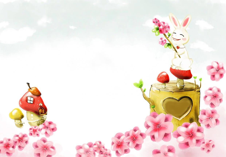 Весна картинка для детей 4