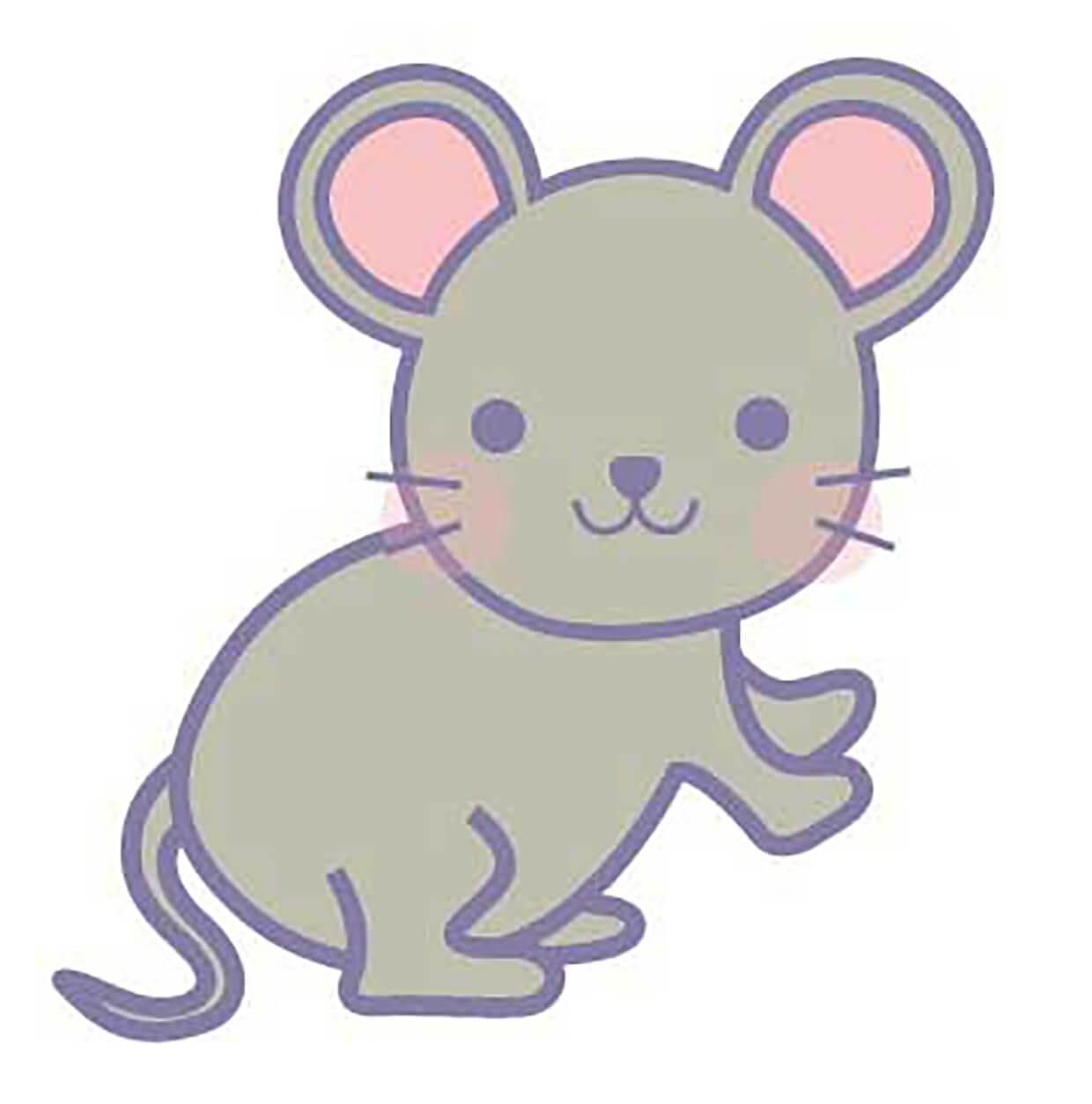 Мышка для малышей 1