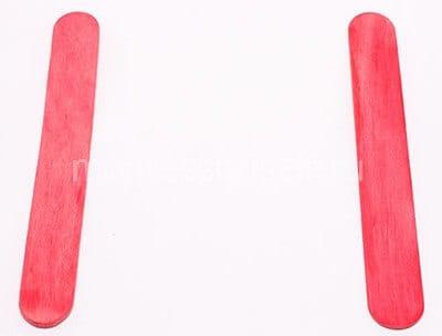 Две палочки