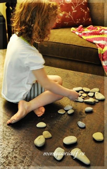 Игры с камнями 4