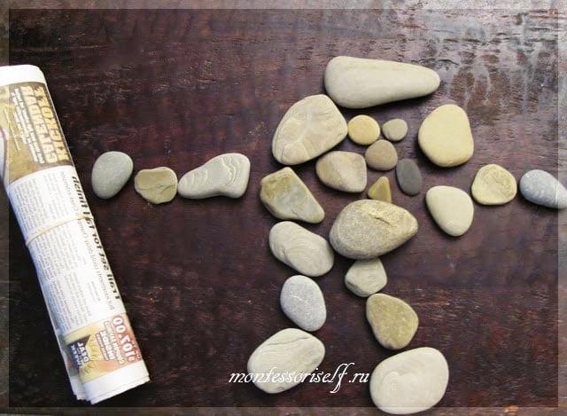 Игры с камнями 2