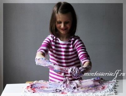 Рисование для детей 4