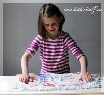 Рисование для детей 3
