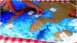 География Земли для детей 2