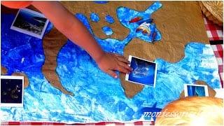 География Земли для детей 1
