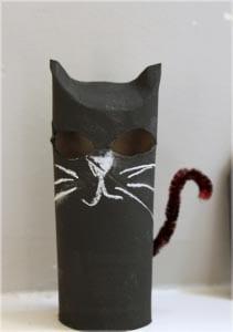 Поделки на хэллоуин 3