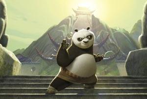 Панда картинка для детей 5