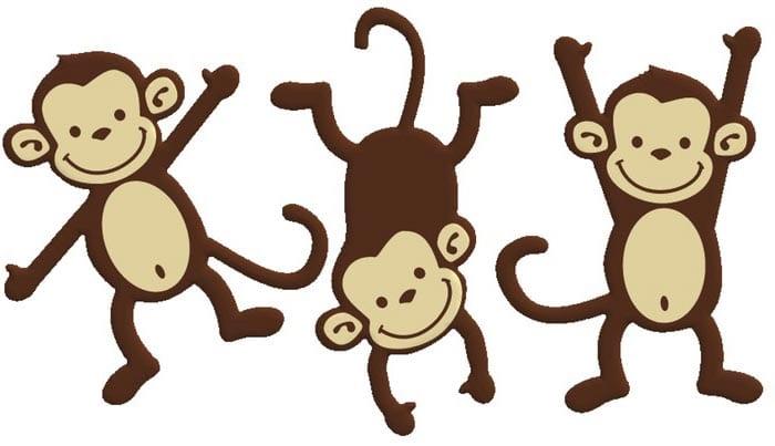 Скучаю тебе, картинки с обезьянкой для детей