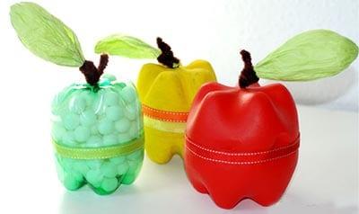 Яблочки 2