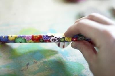 eb38 Новогодние елки из цветной бумаги своими руками: 10 идей поделок к Новому году