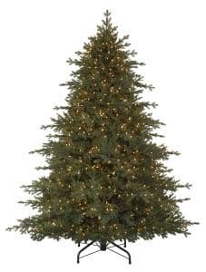 Новогодняя елка картинка для детей 3
