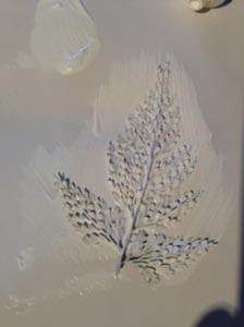 Новогодняя открытка елочка своими руками 2