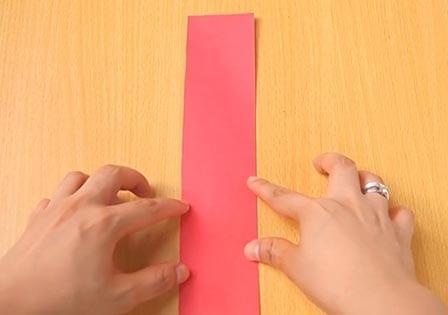 Volumetric origami tank 3