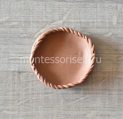 10-4 Пасхальные корзинки своими руками из подручных материалов