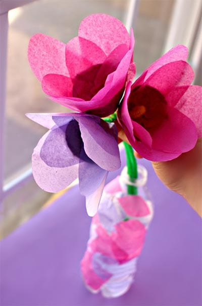 Bouquet for Teacher's Day