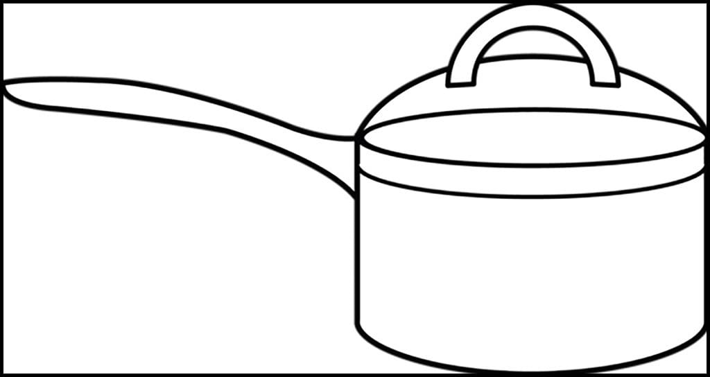 Ковшик