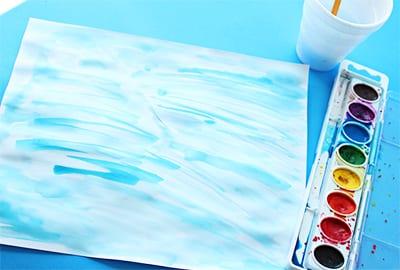 a29 Аппликация из бумаги. Идеи для детского творчества. Воспитателям детских садов, школьным учителям и педагогам || Мастеркласс аппликация мастер классы