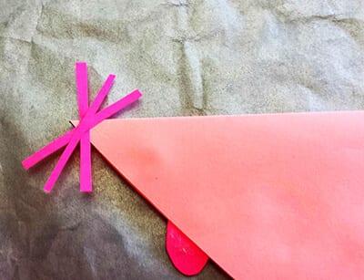 pts13 Простые поделки из бумаги своими руками для детей от 7 лет. Мастер-класс с пошаговыми фото