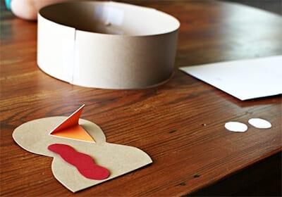 pts21 Простые поделки из бумаги своими руками для детей от 7 лет. Мастер-класс с пошаговыми фото