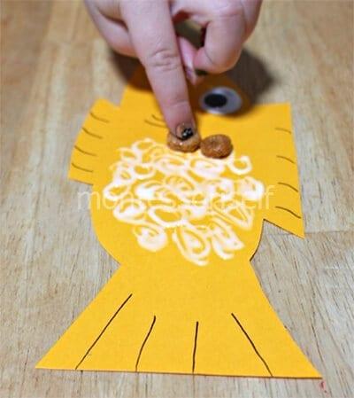 pts39-2 Простые поделки из бумаги своими руками для детей от 7 лет. Мастер-класс с пошаговыми фото